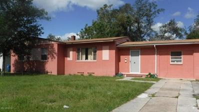 7942 Denham Rd E, Jacksonville, FL 32208 - #: 907187