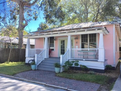 87 Kings Ferry Way, St Augustine, FL 32084 - MLS#: 907198