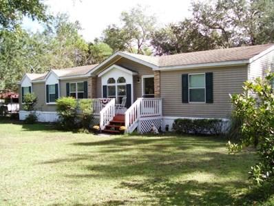 6827 Apache Junction, Keystone Heights, FL 32656 - MLS#: 907237