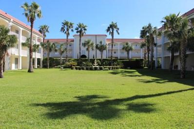 159 Marine St UNIT 104, St Augustine, FL 32084 - MLS#: 907255