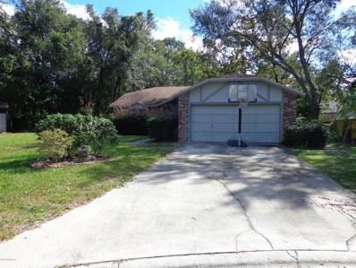 8063 Toulon Ct, Jacksonville, FL 32277 - MLS#: 907274