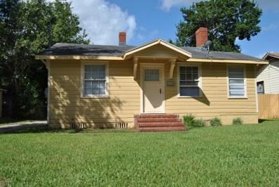 266 Gregory Pl, Jacksonville, FL 32208 - #: 907276