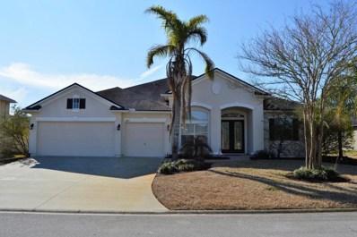 829 Ifield Rd, St Augustine, FL 32095 - #: 907346