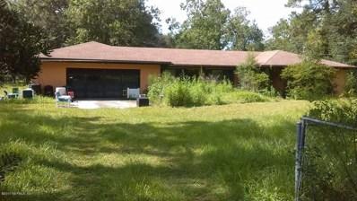 4427 Peppergrass St, Middleburg, FL 32068 - #: 907361