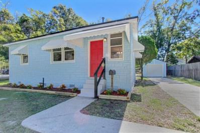 4216 Kingsbury St, Jacksonville, FL 32205 - #: 907380