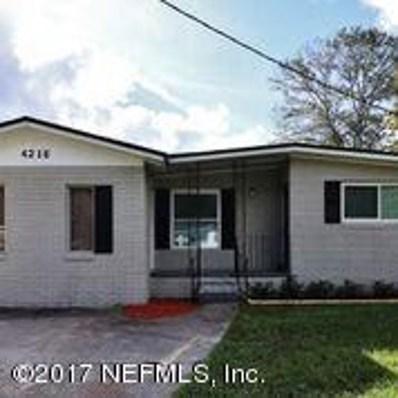 4216 Katanga Dr, Jacksonville, FL 32209 - #: 907385