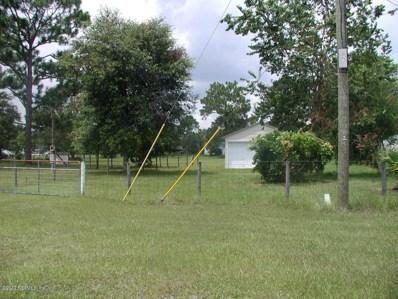 1993 Courson Rd, Middleburg, FL 32068 - #: 907438