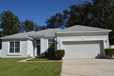 4631 Misty Dawn Ct N, Jacksonville, FL 32277 - #: 907491