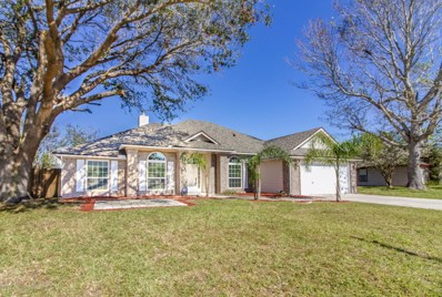 12257 Country Cove Ct, Jacksonville, FL 32225 - #: 907496