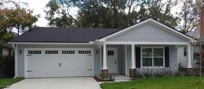 4544 College St, Jacksonville, FL 32205 - #: 907514