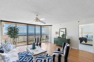 1221 1ST St S UNIT 1C, Jacksonville Beach, FL 32250 - #: 907600