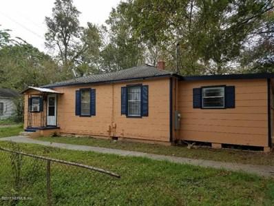3304 Thomas St, Jacksonville, FL 32254 - MLS#: 907642