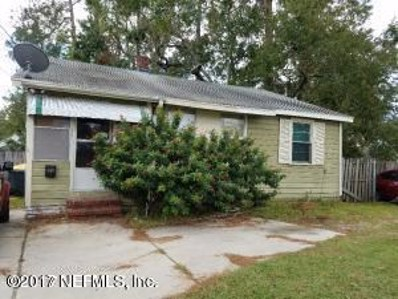 1140 Day Ave, Jacksonville, FL 32205 - #: 907657