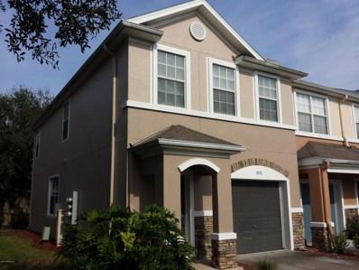 5891 Parkstone Crossing Dr, Jacksonville, FL 32258 - #: 907658