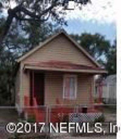 1044 Pippin St, Jacksonville, FL 32206 - #: 907688