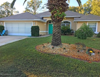 43 Whitcock Ln, Palm Coast, FL 32164 - #: 907690