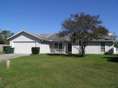 10618 Wimbledon Dr, Jacksonville, FL 32257 - #: 907701