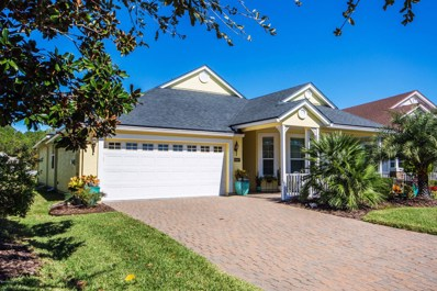 1467 Castle Pines Cir, St Augustine, FL 32092 - #: 907726