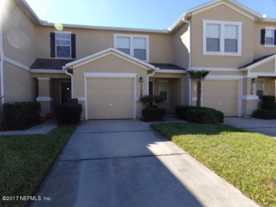 1500 Calming Water Dr UNIT 1105, Fleming Island, FL 32003 - #: 907765