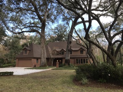 237 Adams Ln, Fleming Island, FL 32003 - MLS#: 907817