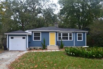 1515 Charon Rd, Jacksonville, FL 32205 - MLS#: 907821