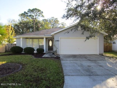 13453 Ashford Wood Ct E, Jacksonville, FL 32218 - #: 907885