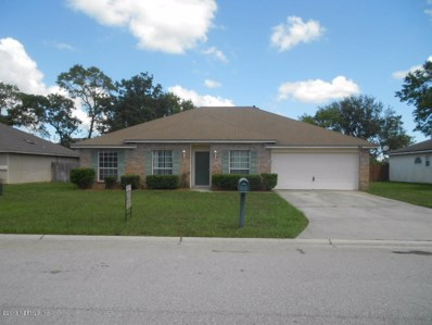 3398 Westfield Dr, Green Cove Springs, FL 32043 - #: 907891