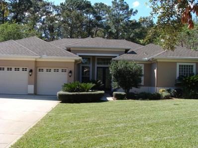1727 E Cobblestone Ln, St Augustine, FL 32092 - #: 907909
