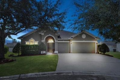 962 Musgrove Ct, Orange Park, FL 32065 - #: 907931