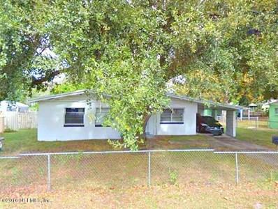 211 Beall Ave N, Jacksonville, FL 32218 - #: 907956