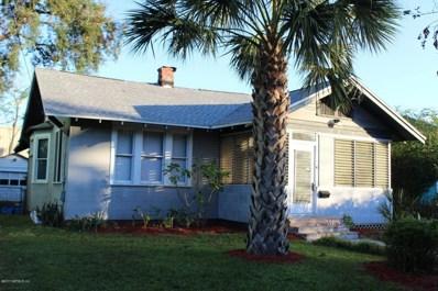 2223 Gilmore St, Jacksonville, FL 32204 - MLS#: 908004
