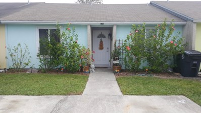 636 Aquatic Dr, Atlantic Beach, FL 32233 - #: 908116