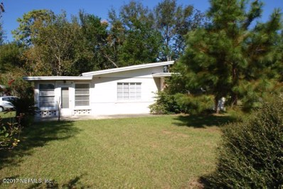 5445 South River Rd, Jacksonville, FL 32211 - #: 908128