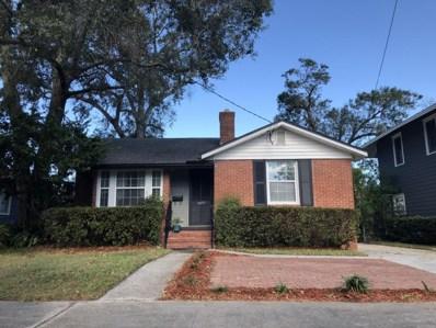 1077 Ingleside Ave, Jacksonville, FL 32205 - #: 908132