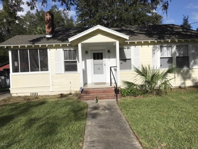 267 Gregory Pl, Jacksonville, FL 32208 - #: 908138