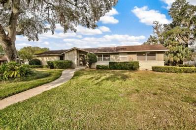 7769 Miller Oaks Dr W, Jacksonville, FL 32217 - #: 908141