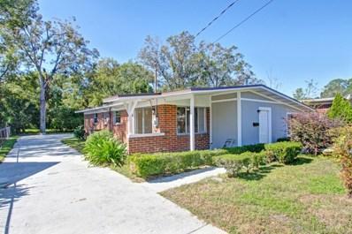 5616 Sundial Dr, Jacksonville, FL 32209 - #: 908148