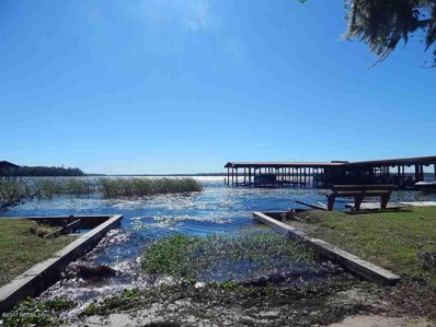 104 Lunker Lodge Rd, Georgetown, FL 32139 - MLS#: 908159