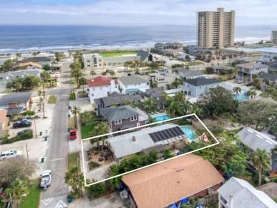 213 Hopkins St, Neptune Beach, FL 32266 - #: 908162