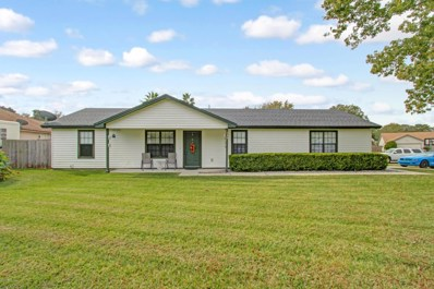 799 Oliver Ellsworth St, Orange Park, FL 32073 - #: 908182