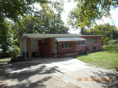 2834 Ahmad Dr N, Jacksonville, FL 32209 - #: 908191