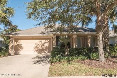 22 Pine Harbor Dr, Palm Coast, FL 32137 - #: 908199