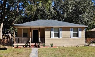 8127 Paul Jones Dr, Jacksonville, FL 32208 - #: 908220