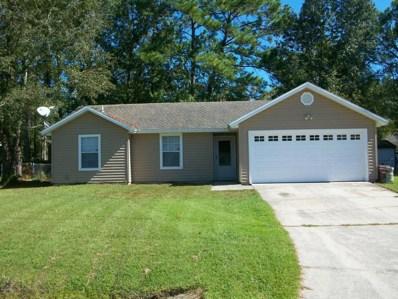 1623 Twin Oak Dr W, Middleburg, FL 32068 - #: 908288