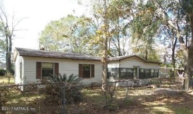 11726 Dunns Branch Rd, Jacksonville, FL 32218 - #: 908312