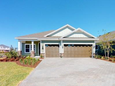 49 Woodsong Ln, St Augustine, FL 32092 - #: 908314