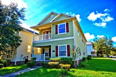 551 Heath Point Ct, Orange Park, FL 32065 - #: 908323