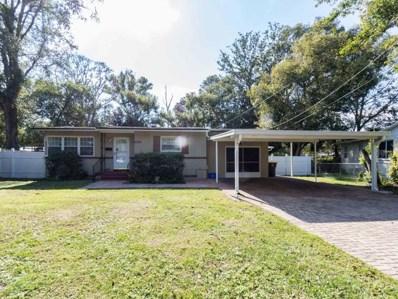 6326 Autlan Dr, Jacksonville, FL 32210 - #: 908328
