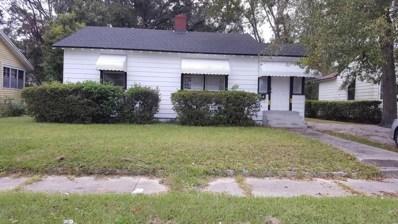 1678 Mc Millan St, Jacksonville, FL 32209 - #: 908335
