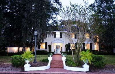 3951 Alhambra Dr W, Jacksonville, FL 32207 - #: 908341